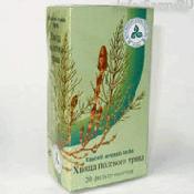 Препарат (лекарство): Хвощ полевой трава на сайте Фармацевтическая Web-энциклопедия