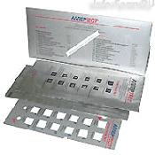 Препарат (лекарство): Аллертест пластины липкие и на сайте Фармацевтическая Web-энциклопедия