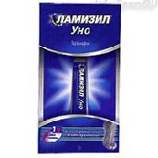 Ламизил Уно (раствор пленкообразующий 1% 4г)
