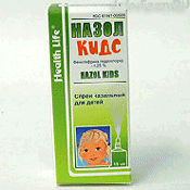 Препарат (лекарство): Назол кидс на сайте Фармацевтическая Web-энциклопедия