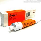 Препарат (лекарство): Луан на сайте Фармацевтическая Web-энциклопедия