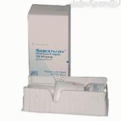 Препарат (лекарство): Миакальцик на сайте Фармацевтическая Web-энциклопедия