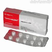 Препарат (лекарство): Тонокардин на сайте Фармацевтическая Web-энциклопедия