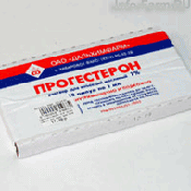 Препарат (лекарство): Прогестерон на сайте Фармацевтическая Web-энциклопедия