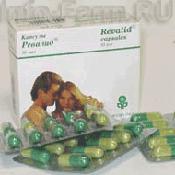 Препарат (лекарство): Ревалид на сайте Фармацевтическая Web-энциклопедия
