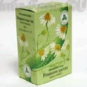 Препарат (лекарство): Ромашка аптечная цветки на сайте Фармацевтическая Web-энциклопедия