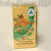 Препарат (лекарство): Сбор урологический мочегонный на сайте Фармацевтическая Web-энциклопедия
