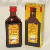 Препарат (лекарство): Бальзам биттнера на сайте Фармацевтическая Web-энциклопедия