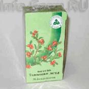 Препарат (лекарство): Толокнянка листья на сайте Фармацевтическая Web-энциклопедия