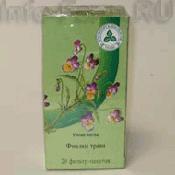 Препарат (лекарство): Фиалка трехцветная трава на сайте Фармацевтическая Web-энциклопедия