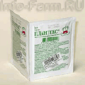 Препарат (лекарство): Плантекс на сайте Фармацевтическая Web-энциклопедия