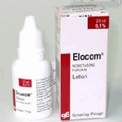Препарат (лекарство): Элоком на сайте Фармацевтическая Web-энциклопедия