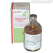 Препарат (лекарство): Пиобактериофаг комплексный жидкий на сайте Фармацевтическая Web-энциклопедия