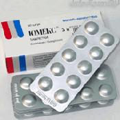 Препарат (лекарство): Юмекс на сайте Фармацевтическая Web-энциклопедия