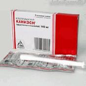 Препарат (лекарство): Канизон на сайте Фармацевтическая Web-энциклопедия