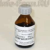 Препарат (лекарство): Боярышник настойка на сайте Фармацевтическая Web-энциклопедия