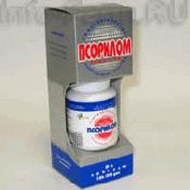 Препарат (лекарство): Псорилом на сайте Фармацевтическая Web-энциклопедия