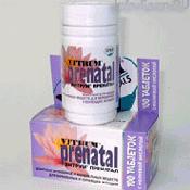 Препарат (лекарство): Витрум пренатал на сайте Фармацевтическая Web-энциклопедия