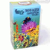Препарат (лекарство): Эхинацея пурпурная трава на сайте Фармацевтическая Web-энциклопедия