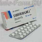 Препарат (лекарство): Гипотиазид на сайте Фармацевтическая Web-энциклопедия