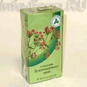 Препарат (лекарство): Золототысячник трава на сайте Фармацевтическая Web-энциклопедия