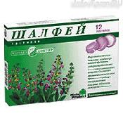 Препарат (лекарство): Шалфей (Зеленый доктор) на сайте Фармацевтическая Web-энциклопедия