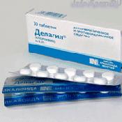 Препарат (лекарство): Делагил на сайте Фармацевтическая Web-энциклопедия