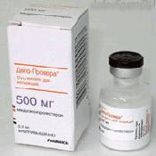 Препарат (лекарство): Депо-провера на сайте Фармацевтическая Web-энциклопедия