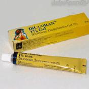Препарат (лекарство): Диклоран на сайте Фармацевтическая Web-энциклопедия