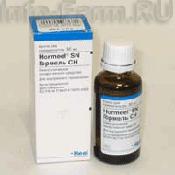 Препарат (лекарство): Гормель cн на сайте Фармацевтическая Web-энциклопедия