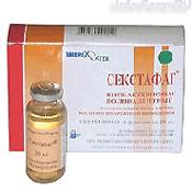 Препарат (лекарство): Секстафаг (Пиобактериофаг поливалентный) на сайте Фармацевтическая Web-энциклопедия