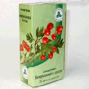 Препарат (лекарство): Боярышник плоды на сайте Фармацевтическая Web-энциклопедия