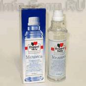 Препарат (лекарство): Доппельгерц мелисса на сайте Фармацевтическая Web-энциклопедия