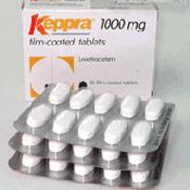 Препарат (лекарство): Кеппра на сайте Фармацевтическая Web-энциклопедия