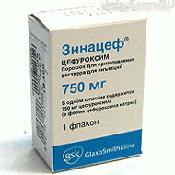 Препарат (лекарство): Зинацеф на сайте Фармацевтическая Web-энциклопедия