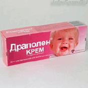 Препарат (лекарство): Драполен на сайте Фармацевтическая Web-энциклопедия