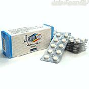 Препарат (лекарство): Дибикор на сайте Фармацевтическая Web-энциклопедия