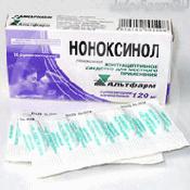 Препарат (лекарство): Ноноксинол на сайте Фармацевтическая Web-энциклопедия