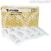 Препарат (лекарство): Тыквеол на сайте Фармацевтическая Web-энциклопедия