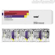 Препарат (лекарство): Вальпарин хр на сайте Фармацевтическая Web-энциклопедия