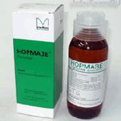 Препарат (лекарство): Нормазе на сайте Фармацевтическая Web-энциклопедия