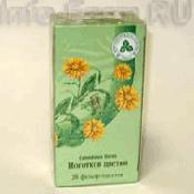 Препарат (лекарство): Ноготки календула цветки на сайте Фармацевтическая Web-энциклопедия