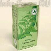 Препарат (лекарство): Крапива листья на сайте Фармацевтическая Web-энциклопедия