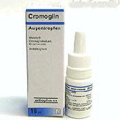 Препарат (лекарство): Кромоглин на сайте Фармацевтическая Web-энциклопедия