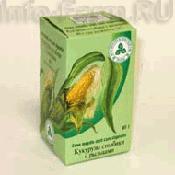 Препарат (лекарство): Кукурузные столбики с рыльцами на сайте Фармацевтическая Web-энциклопедия
