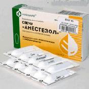Препарат (лекарство): Анестезол на сайте Фармацевтическая Web-энциклопедия