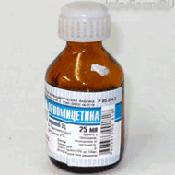 Препарат (лекарство): Левомицетин на сайте Фармацевтическая Web-энциклопедия