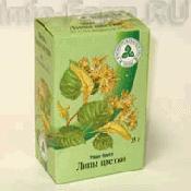 Препарат (лекарство): Липа цветки на сайте Фармацевтическая Web-энциклопедия