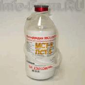 Препарат (лекарство): Липофундин на сайте Фармацевтическая Web-энциклопедия