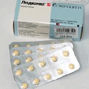 Препарат (лекарство): Людиомил на сайте Фармацевтическая Web-энциклопедия